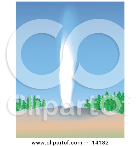 Geyser clipart #2, Download drawings