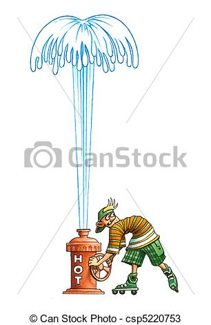 Geyser clipart #15, Download drawings