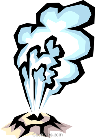 Geyser clipart #17, Download drawings