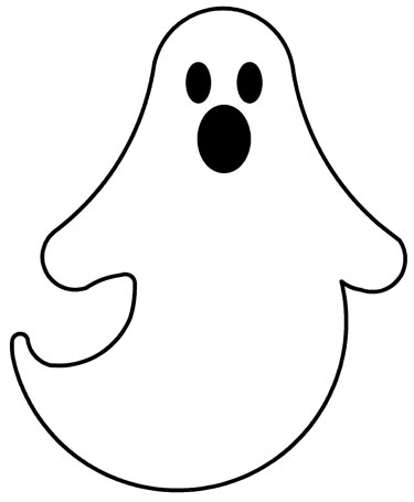 Ghost clipart #10, Download drawings