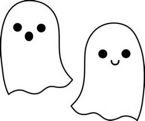 Ghost clipart #18, Download drawings