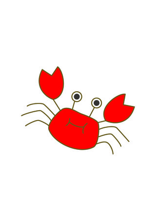Ghost Crab clipart #8, Download drawings