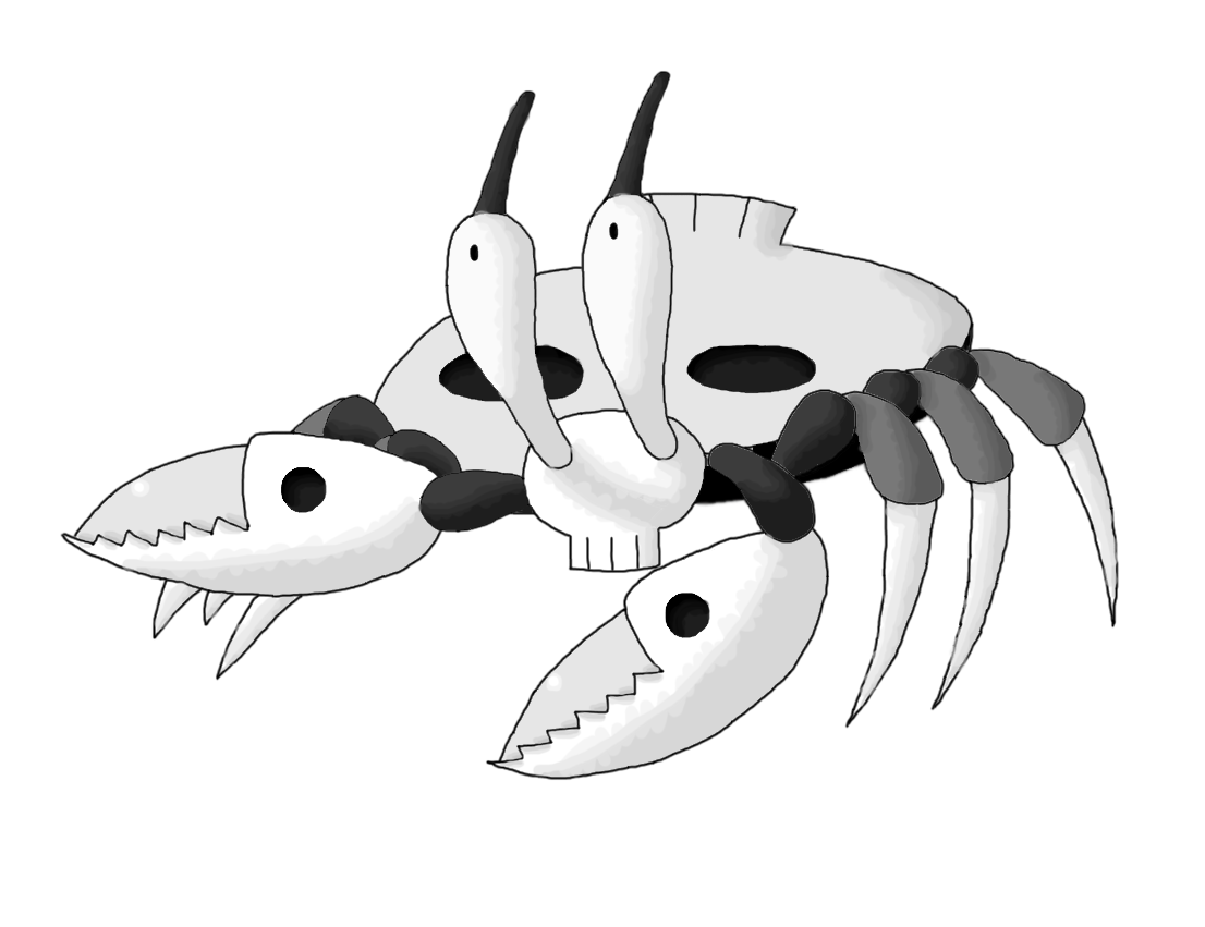Ghost Crab clipart #18, Download drawings
