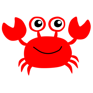 Ghost Crab clipart #14, Download drawings