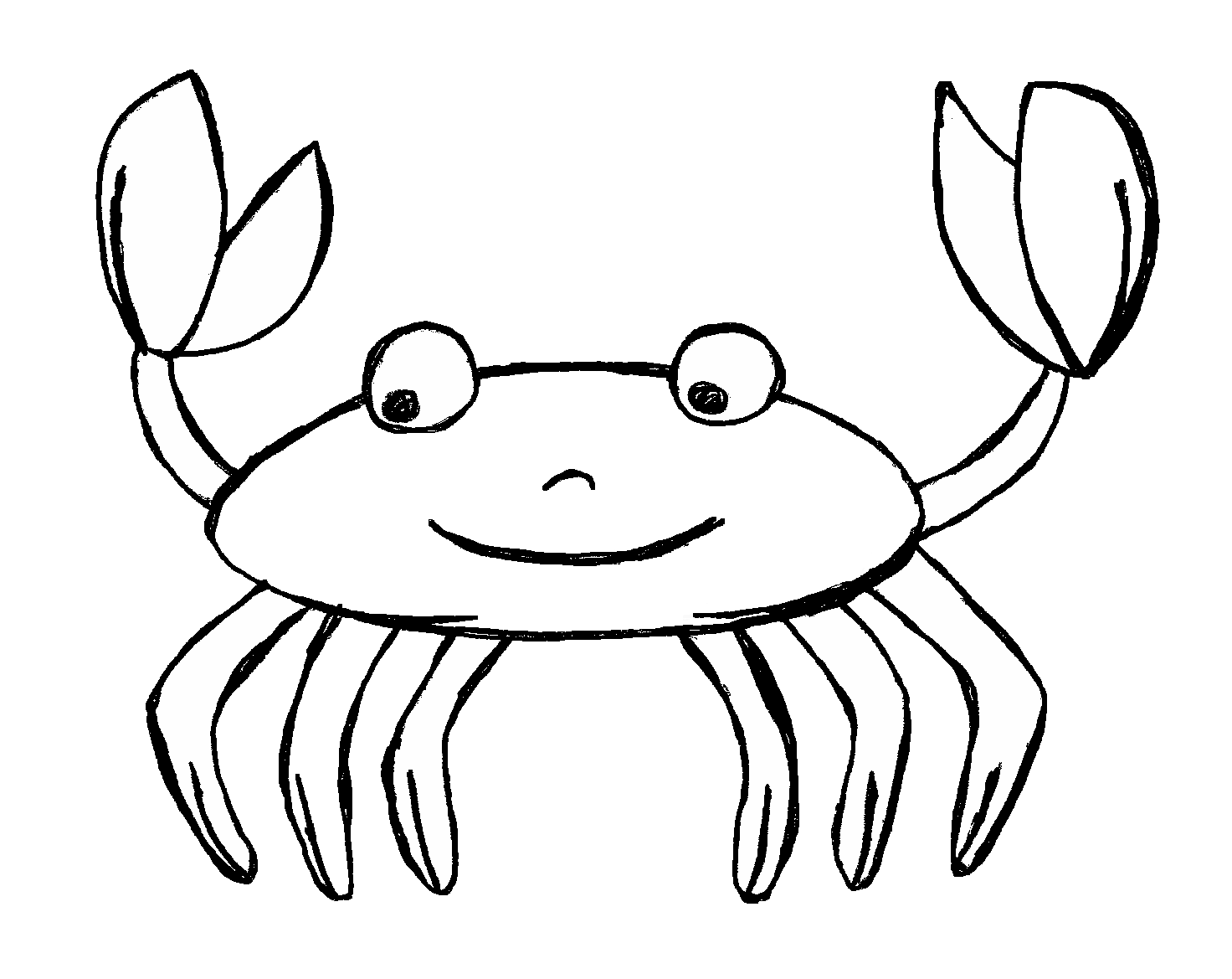 Ghost Crab clipart #4, Download drawings