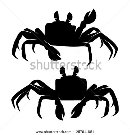 Ghost Crab clipart #10, Download drawings