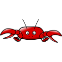 Ghost Crab clipart #6, Download drawings