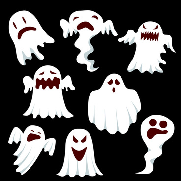 Ghost svg #95, Download drawings