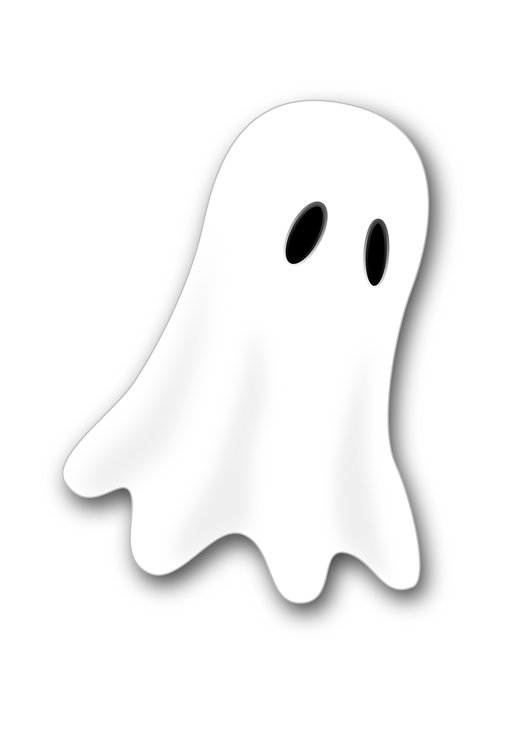 Ghost svg #550, Download drawings