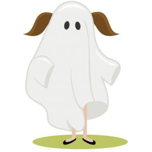 Ghostly Girl svg #11, Download drawings