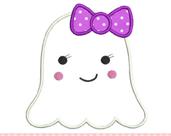 Ghostly Girl svg #10, Download drawings