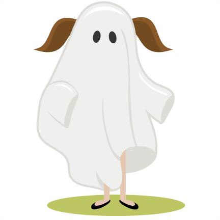 Ghostly Girl svg #4, Download drawings