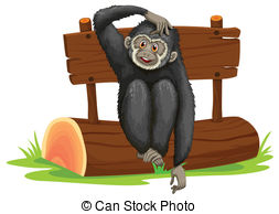Gibbon clipart #7, Download drawings