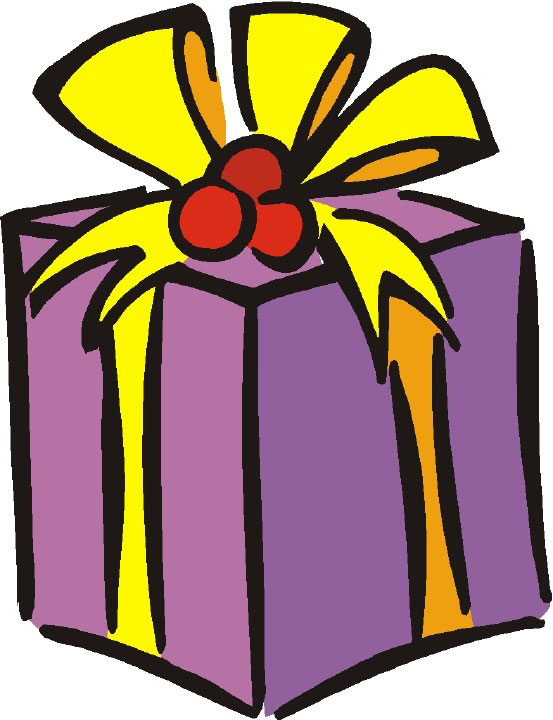 Gift clipart #10, Download drawings
