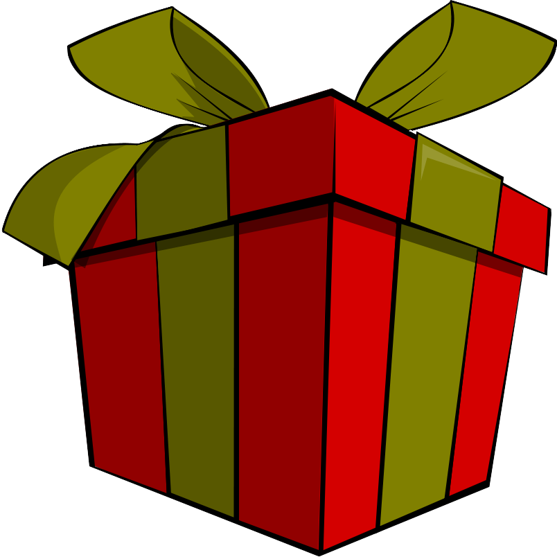 Gift clipart #4, Download drawings