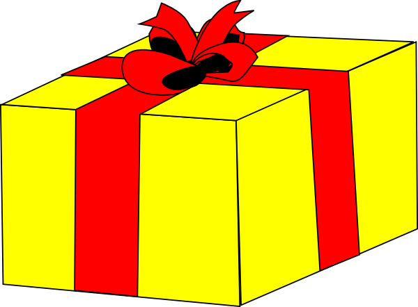 Gift clipart #12, Download drawings