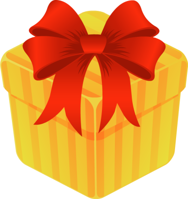 Gift clipart #5, Download drawings
