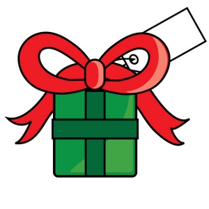 Gift clipart #8, Download drawings