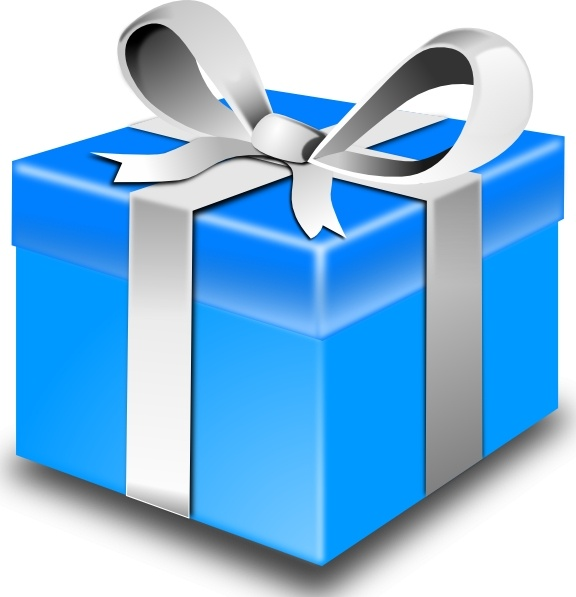 Gift clipart #19, Download drawings