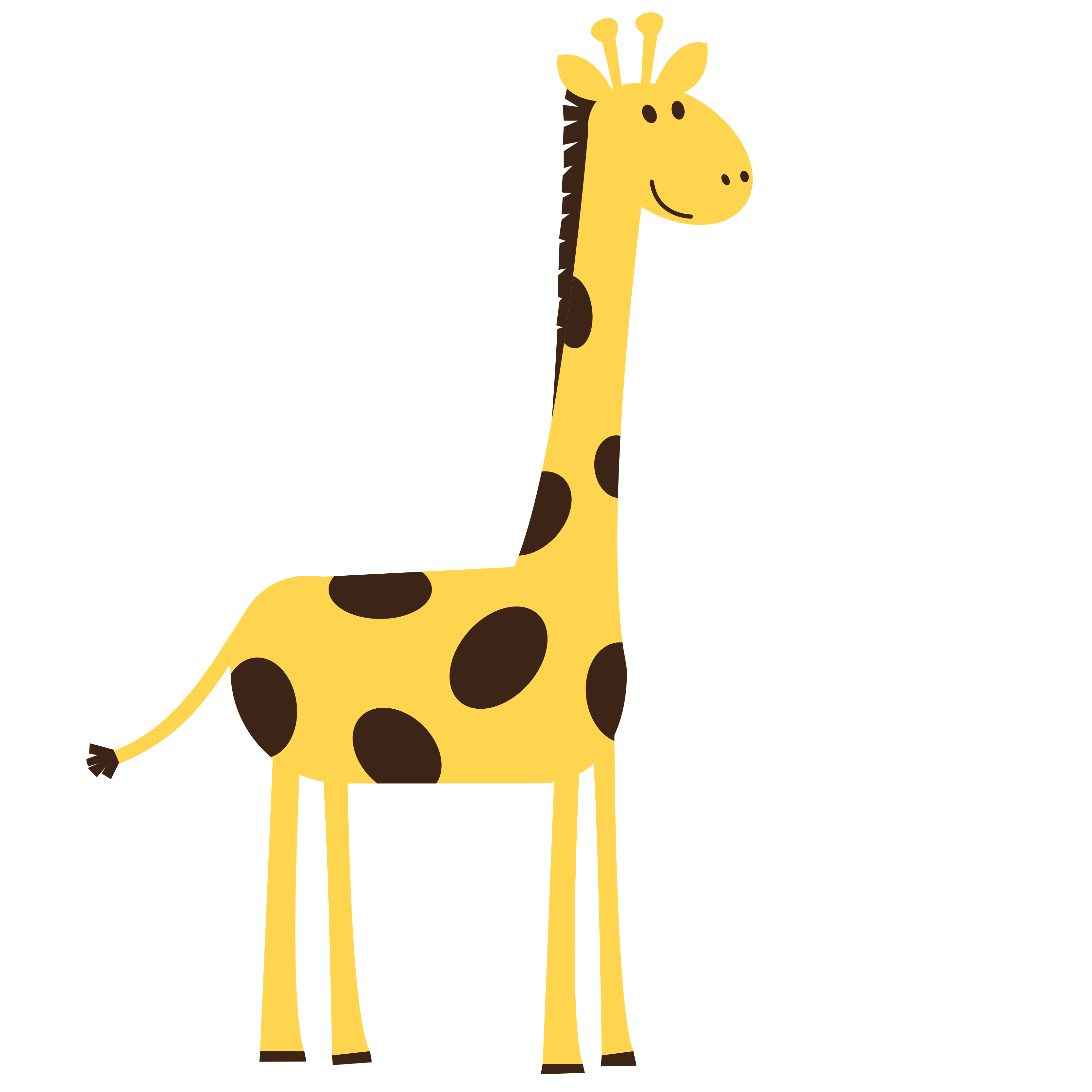 Giraffe clipart #3, Download drawings
