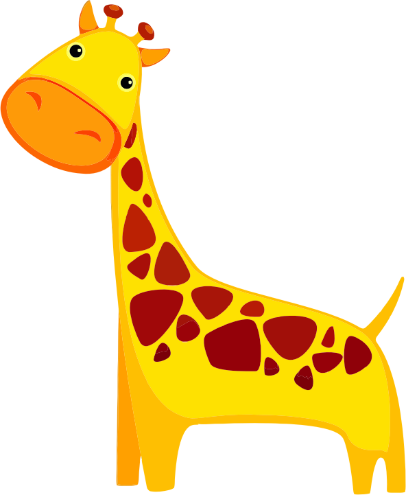 Giraffe clipart #20, Download drawings