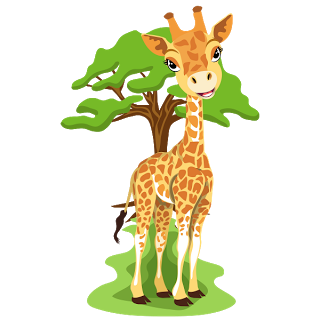 Giraffe clipart #10, Download drawings