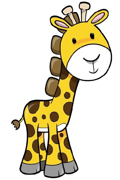 Giraffe clipart #4, Download drawings