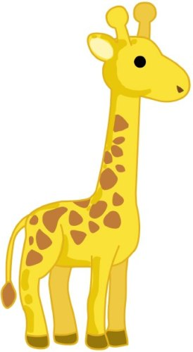 Giraffe clipart #9, Download drawings