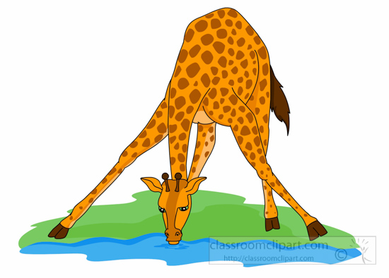 Giraffe clipart #6, Download drawings