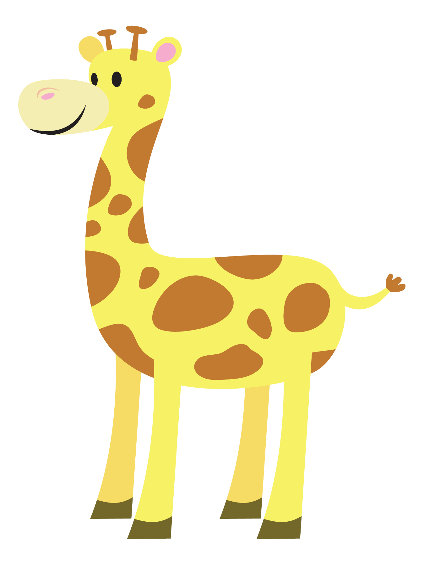Giraffe clipart #12, Download drawings