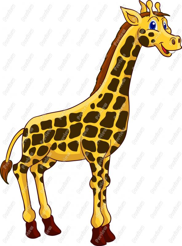 Giraffe clipart #5, Download drawings