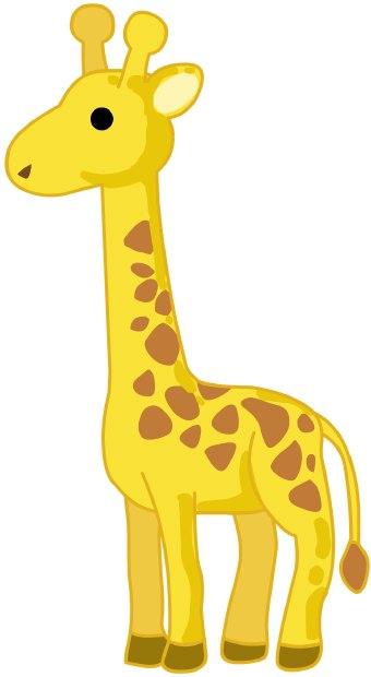 Giraffe clipart #7, Download drawings
