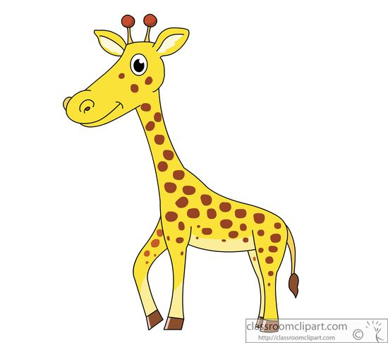 Giraffe clipart #19, Download drawings