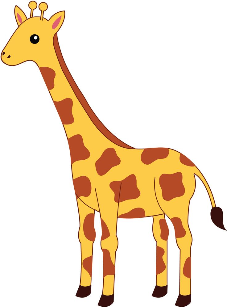 Giraffe clipart #1, Download drawings