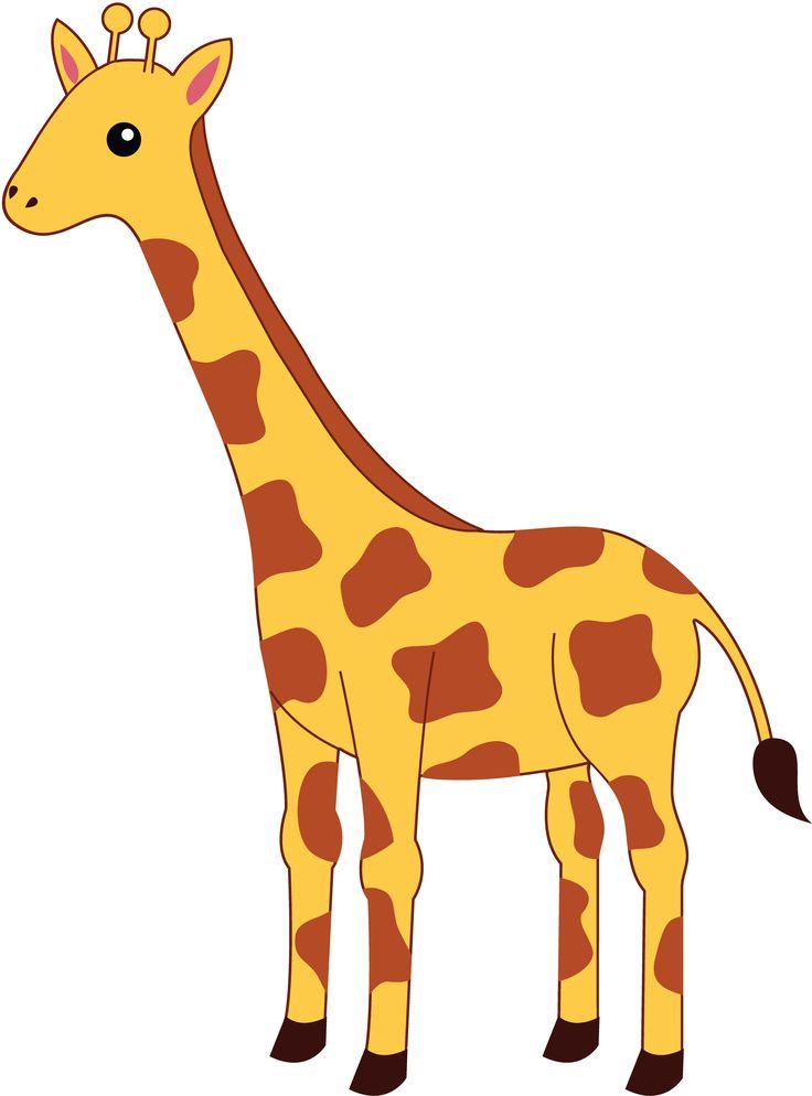Giraffe clipart #1, Download drawings