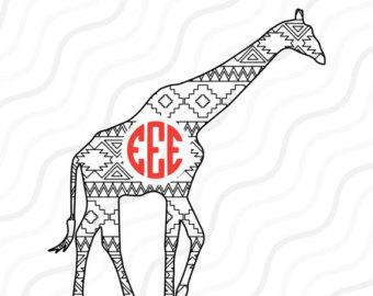 Giraffe svg #15, Download drawings