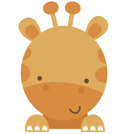 Giraffe svg #9, Download drawings
