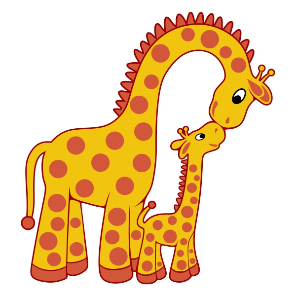 Giraffe svg #8, Download drawings