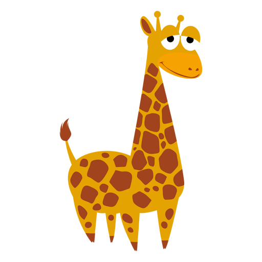Giraffe svg #2, Download drawings
