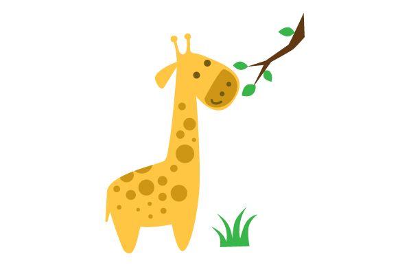 giraffe svg free #959, Download drawings
