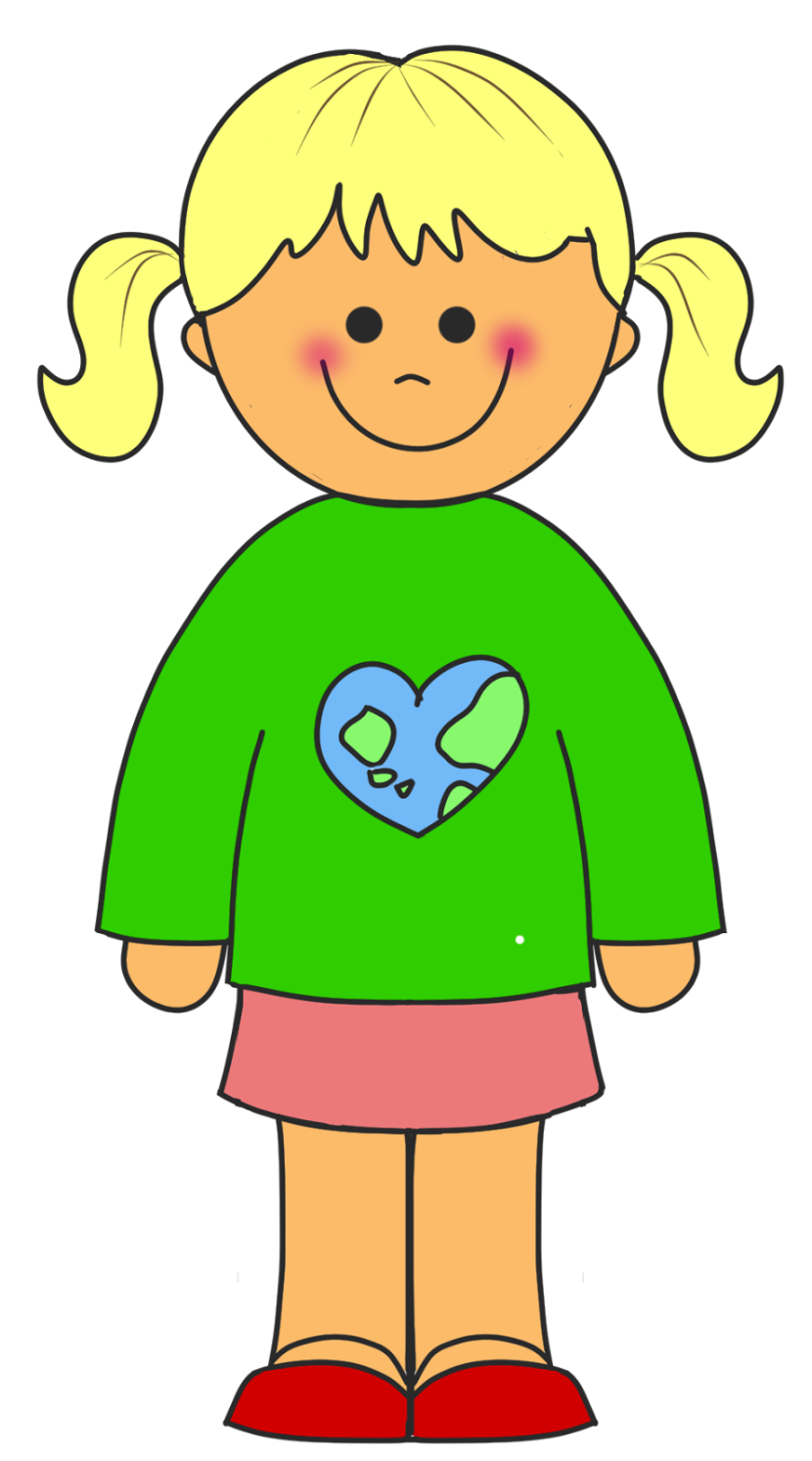 Girl clipart #14, Download drawings