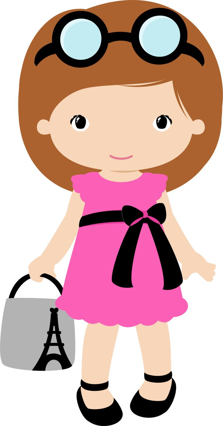 Girl clipart #8, Download drawings