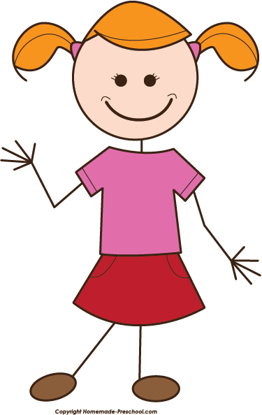 Girl clipart #15, Download drawings