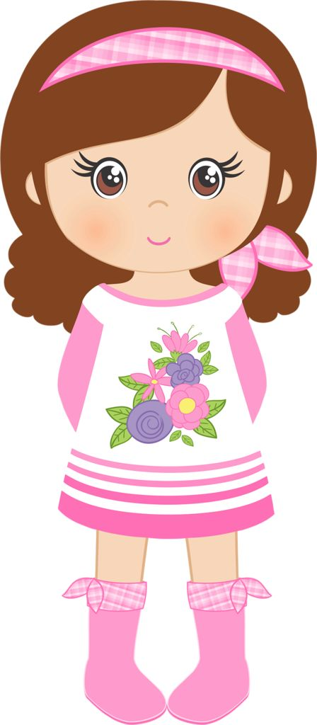 Girl clipart #5, Download drawings
