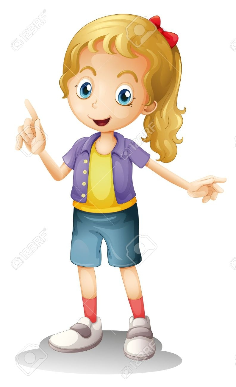 Girl clipart #11, Download drawings