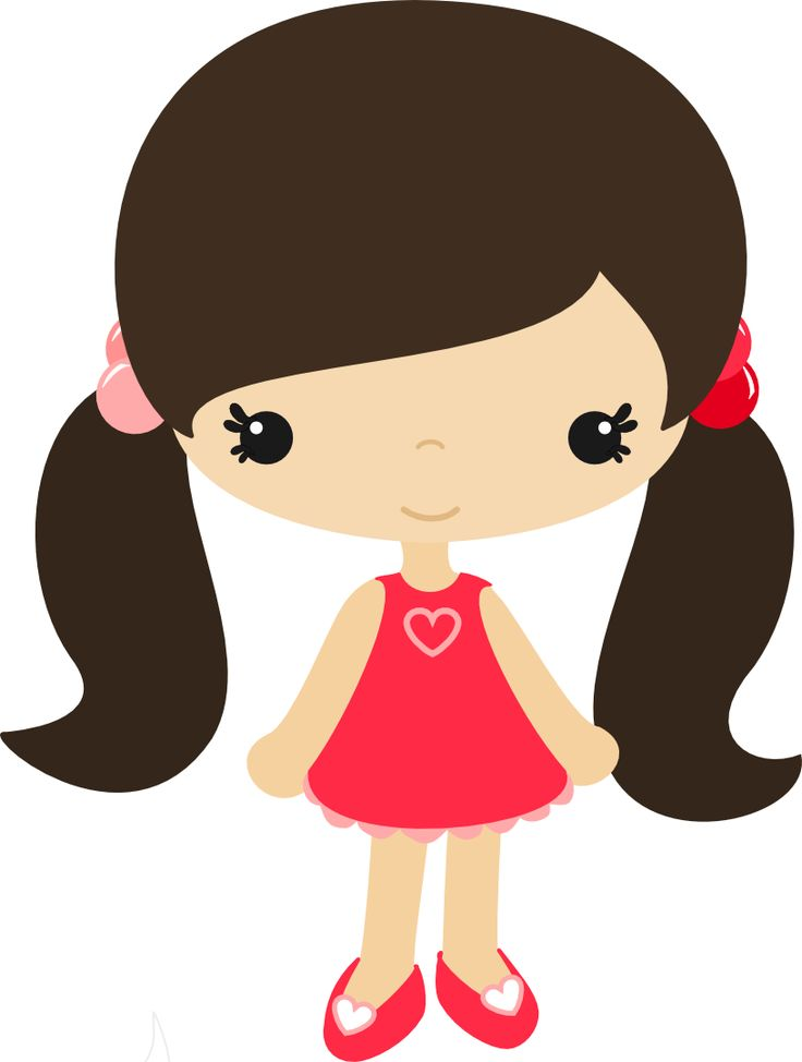 Girl clipart #4, Download drawings