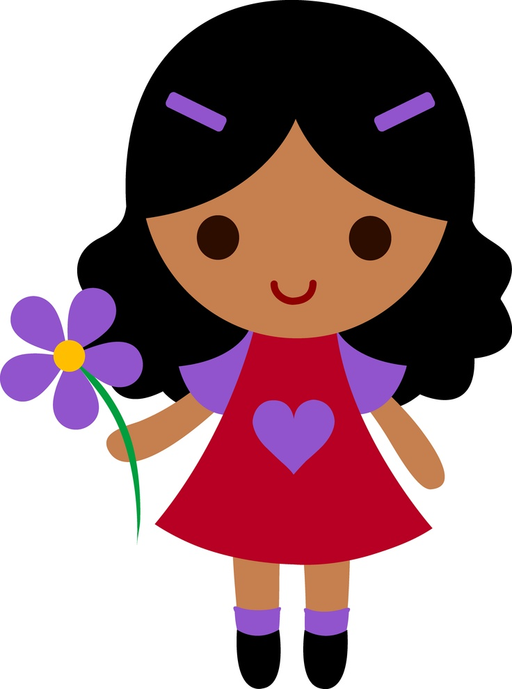 Girl clipart #17, Download drawings