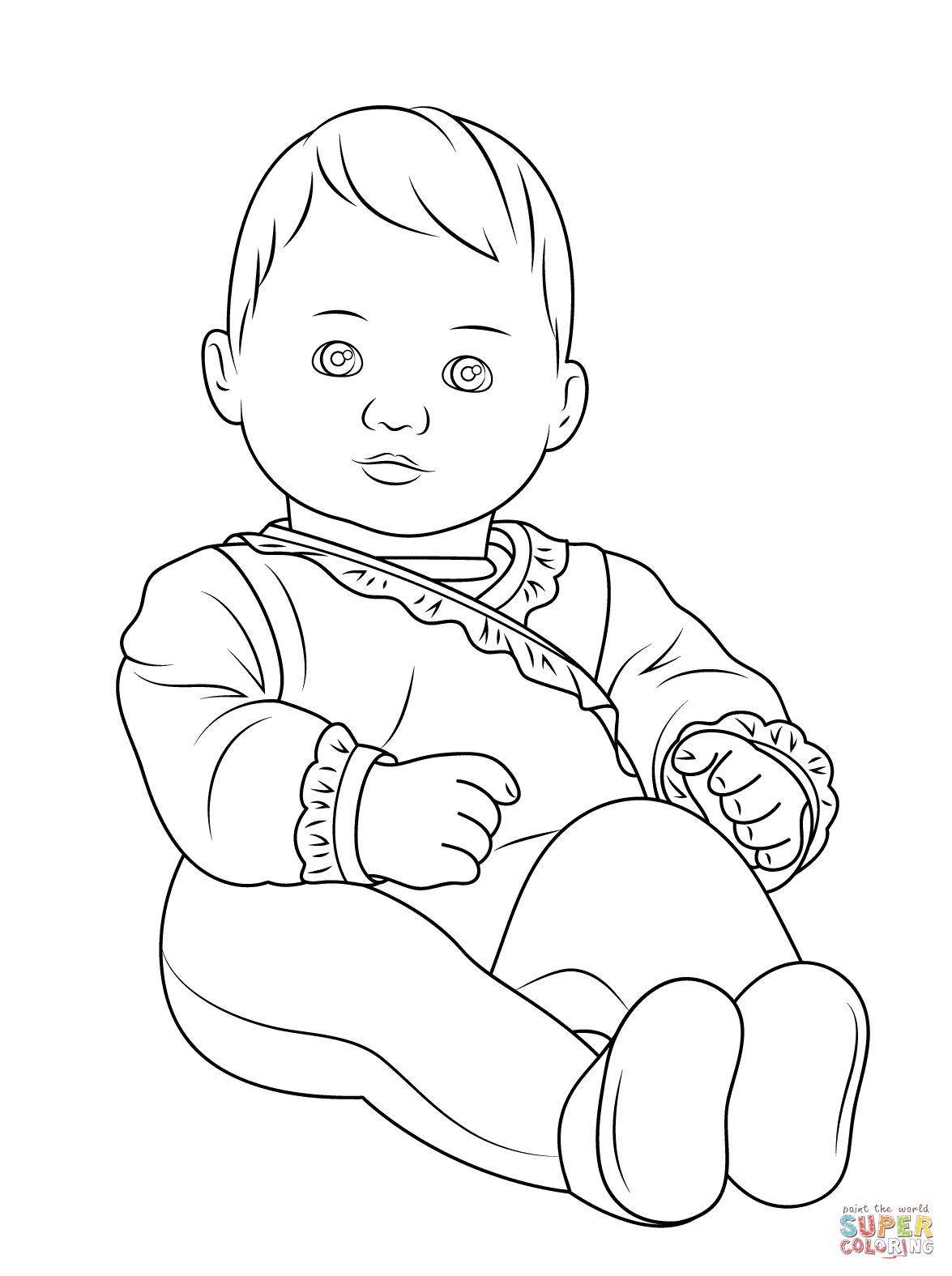 Dall coloring #11, Download drawings