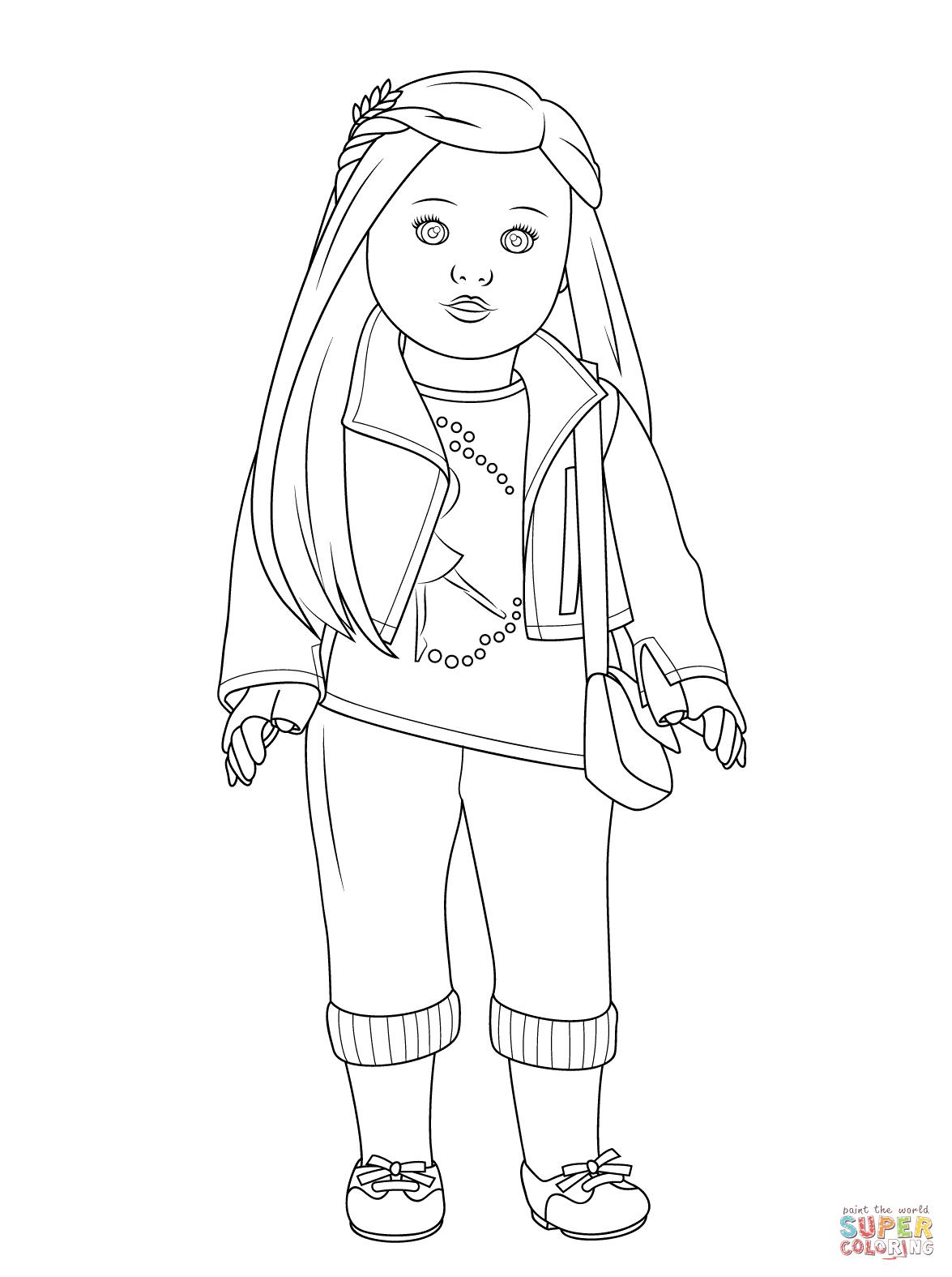 Elegant Vampire coloring #11, Download drawings