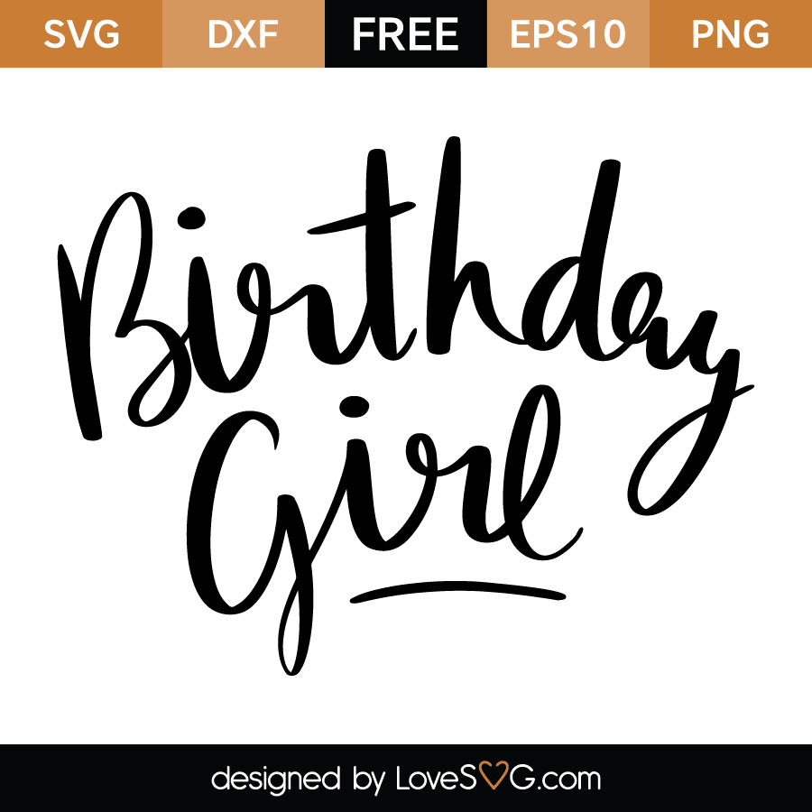 Birthday svg #12, Download drawings